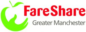 Fare Share Greater Manchester