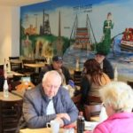 Community cafe in Leigh